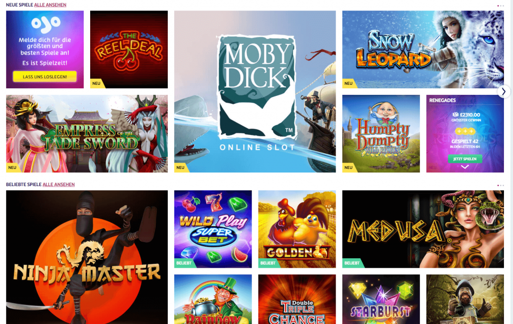 Slot Tournaments Archives - Get Free Spins at the Best UK Online Casino | PlayOJO