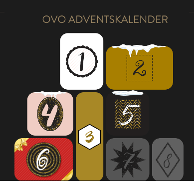 ovo casino adventskalender
